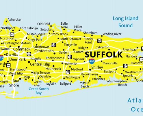Long Island – Foxtons